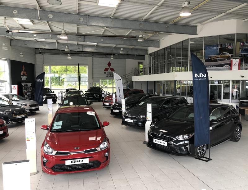 garage Bourny Automobiles